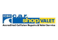 valet shop logo